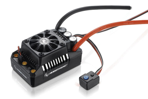 Hobbywing Ezrun Max5-v3 Waterproof Speed Controller