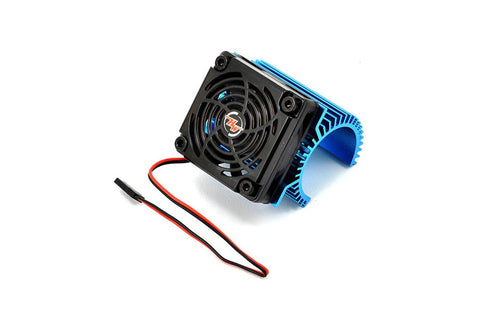 Hobbywing Heat Sink with Fan for 36mm Motors