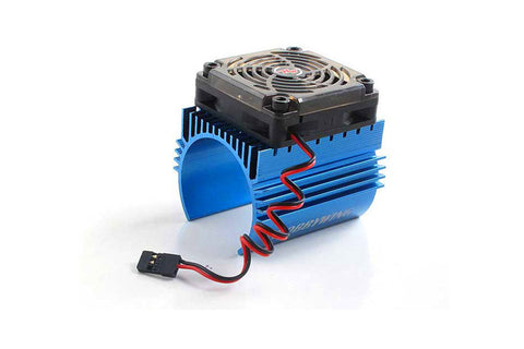 Hobbywing Heat Sink with Fan for 44mm Motors