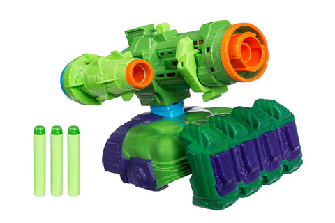 Nerf Marvel Assembler Gear Incredible Hulk Set