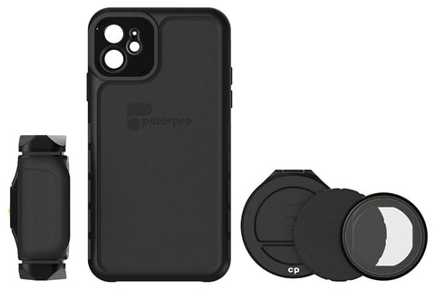 PolarPro LiteChaser Photography Kit for iPhone 11