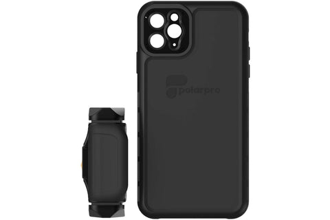 PolarPro LiteChaser Essential Kit For iPhone 11 Pro Max
