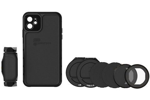 PolarPro LiteChaser Pro Visionary Kit for iPhone 11