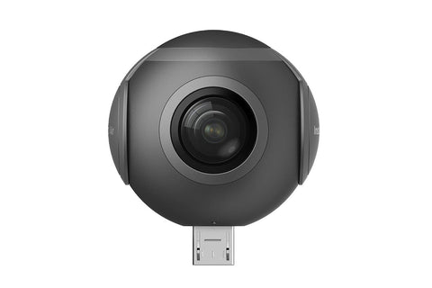 Insta360 Air 360-Degree Action Camera