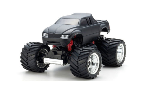 Kyosho Mini-Z Monster EX Madforce Black