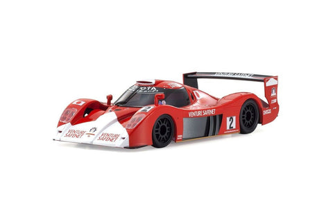 Kyosho Mini-Z RWD Toyota GT-ONE TS020 No.2