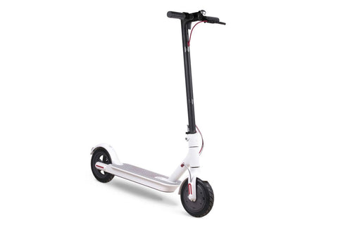 Xiaomi M365 Electric Folding Scooter - White