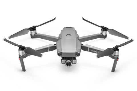 DJI Mavic 2 Zoom Drone with Smart Controller 16GB
