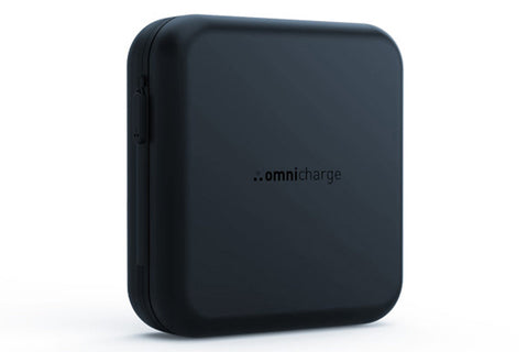 Omnicharge Protective Case
