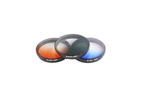 Polar Pro Zenmuse X3 Graduated Filters 3 Pack