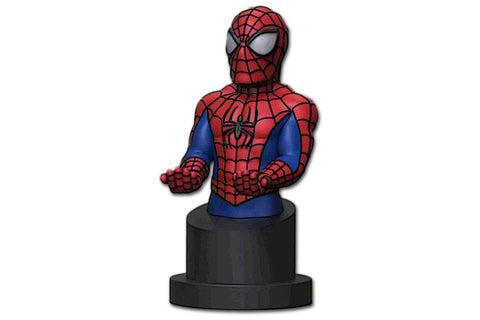 Cable Guys Spiderman Collectable Device Holder
