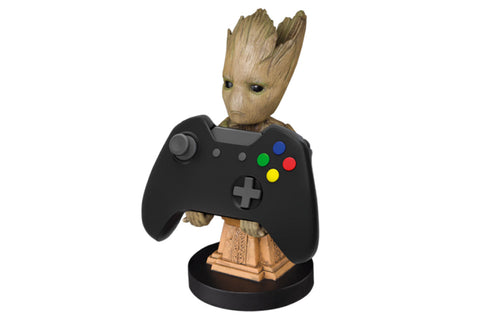 Cable Guys Groot Collectable Device Holder