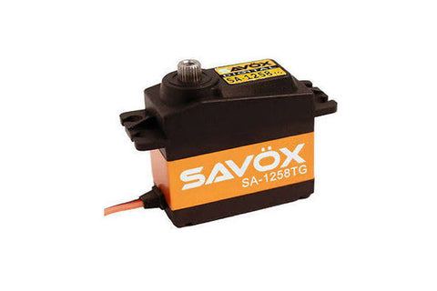 Savox High Torque Coreless Digital 12kg Servo