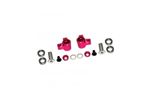 3Racing Sakura D4 Aluminum 2ways 90 Degree Multi Mixing Arm