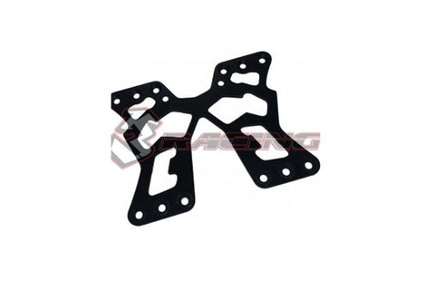 3Racing Sakura Rear Battery Mounting Plate