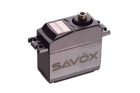 Savox Digital Servo Metal Geared 10.5KG