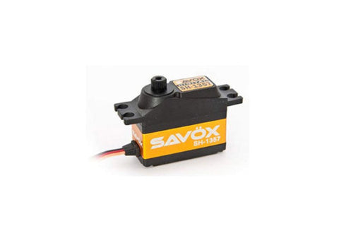 Savox High Speed Mini Coreless Digital Servo 2.5kg