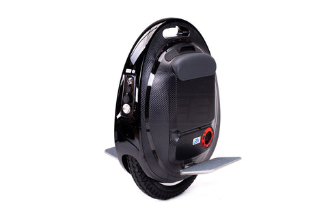 Gotway Tesla 1020Wh 84V Electric Unicycle Black