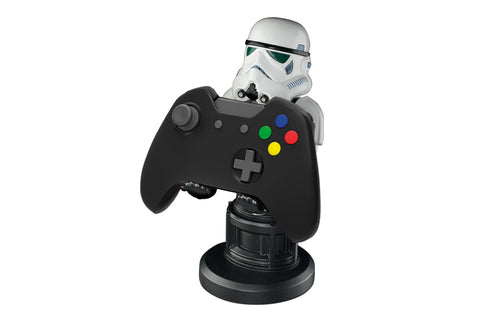 Cable Guys Stormtrooper Collectable Device Holder