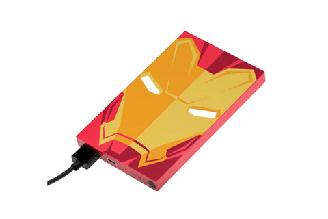 Tribe Iron Man Power Bank