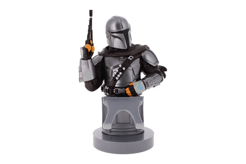 Cable Guys The Mandalorian Collectible Device Holder