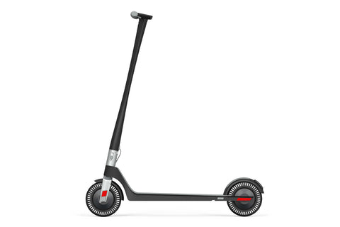 Unagi Model One E500 Electric Scooter Matte Black