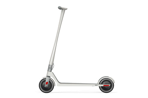 Unagi Model One E500 Electric Scooter Sea Salt