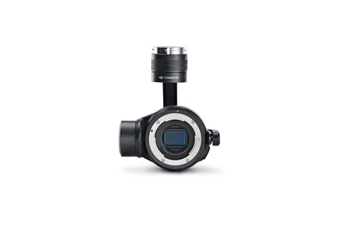 DJI Zenmuse X5S 5.2K Camera Excluding Lens