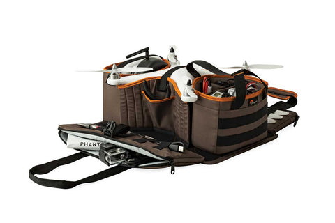 Lowepro DroneGuard Kit Quadcopter Case