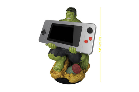Cable Guys Hulk XL Collectable Device Holder