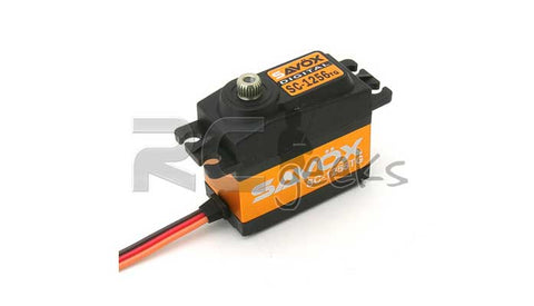 Savox Digital 20kg Coreless Titanium Gear Servo