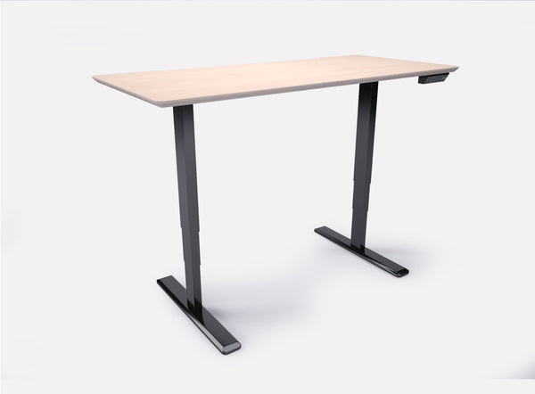 Electric standing desk C2