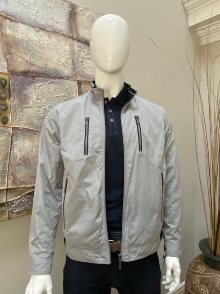 Cruz Collection Spring Jacket Reversible