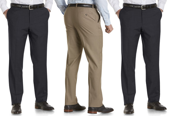 Riveria Dress Pants By Jack Victor