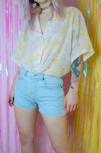 Load image into Gallery viewer, Preloved Denim Shorts