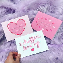 Charger l'image dans la galerie, 'You're rate good' Valentine's Card