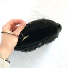 Load image into Gallery viewer, Preloved Embellished Clasp Bag
