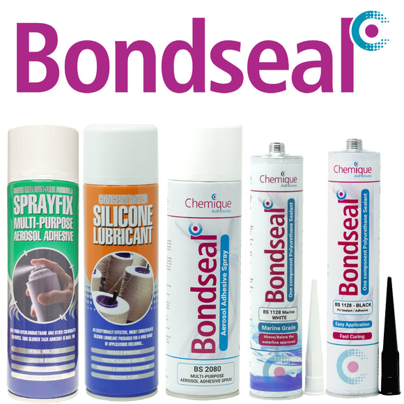 Bondseal Composite Bonding Adhesives