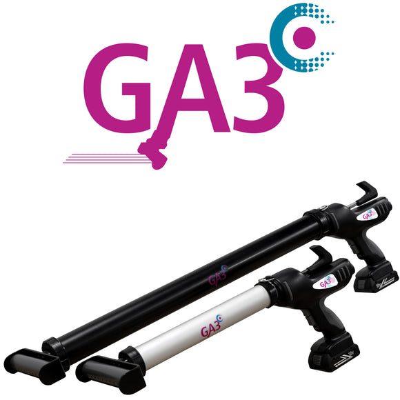 GA3 Wireless Bonding Solutions