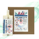 Axil 9300 Two-Component Methacrylate Adhesive