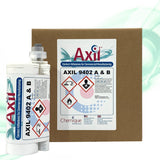 Axil 9402 Two-Component Methacrylate Structural Adhesive