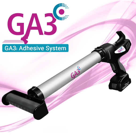 GA3 Adhesive System - GA3i Adhesive Application Unit (Interior Wall Cladding & Floor Repair)