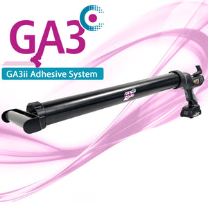 GA3 Adhesive System - GA3ii Adhesive Application Unit (Flooring and Turf)