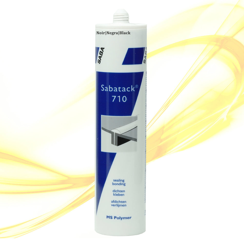Sabatack 710 Marine Adhesive and Sealant