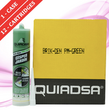 Quiadsa PM-Green Synthetic Turf Adhesive - Green
