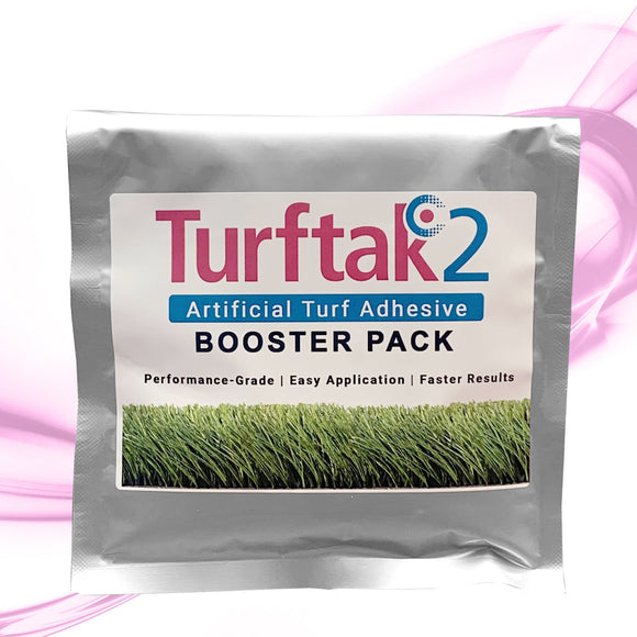 Turftak2 Artificial Turf Adhesive Booster Pack