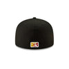 New Hampshire Fisher Cats Gatos Feroces Fitted