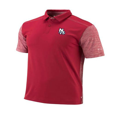 New Hampshire Fisher Cats Omni Freeze Polo