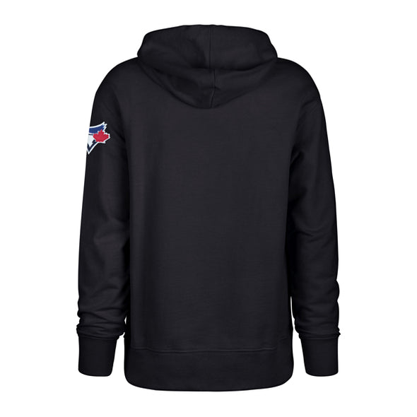New Hampshire Fisher Cats Cats-Jays Hoodie