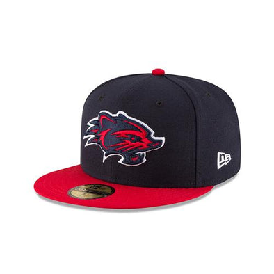 New Hampshire Fisher Cats Road  Cap